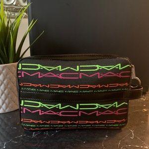 BRAND NEW MAC MAKEUP BAG